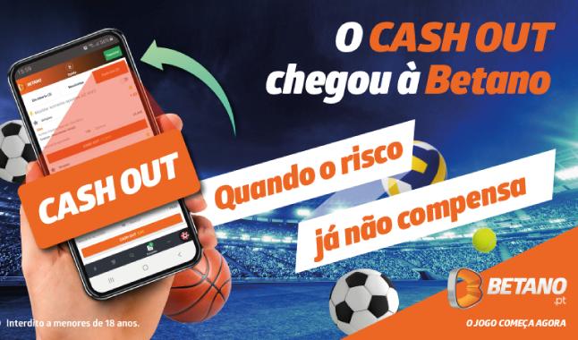 cashout betano