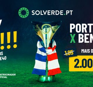 Odd a dobrar final da Supertaça