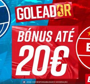 Promoção Porto x Benfica