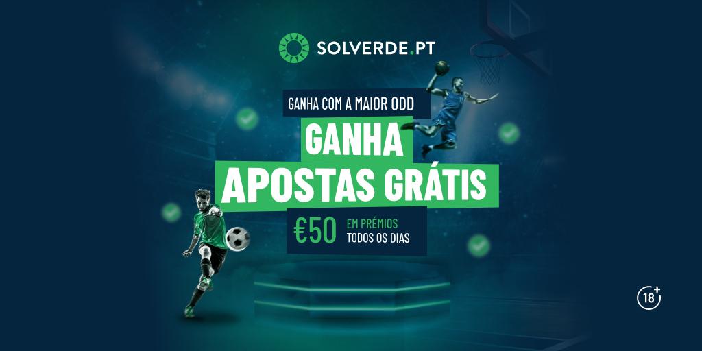 torneio de apostas desportivas Solverde