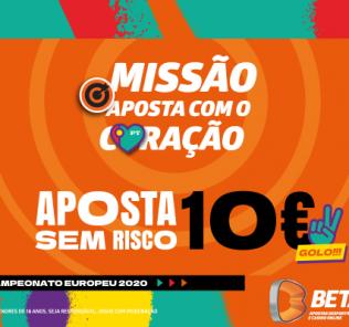 missão betano portugal x hungria